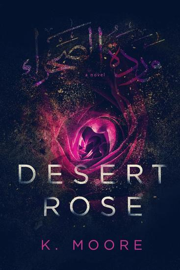 Desert Rose - cover