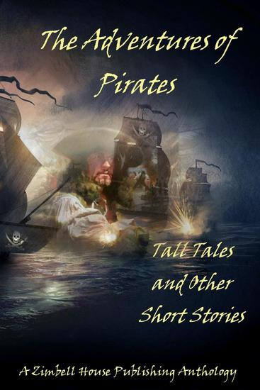 The Adventures of Pirates - cover