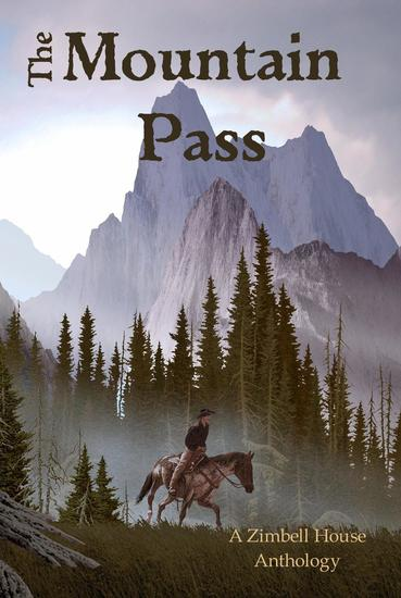 The Mountain Pass - cover
