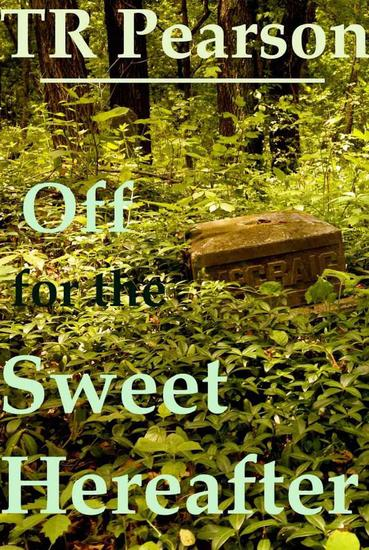 Off For The Sweet Hereafter - cover