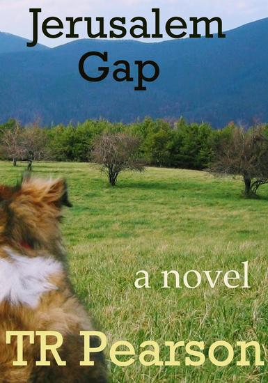 Jerusalem Gap - cover