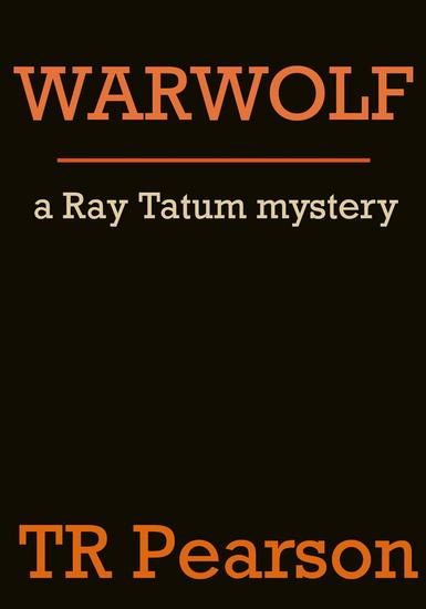 Warwolf - cover