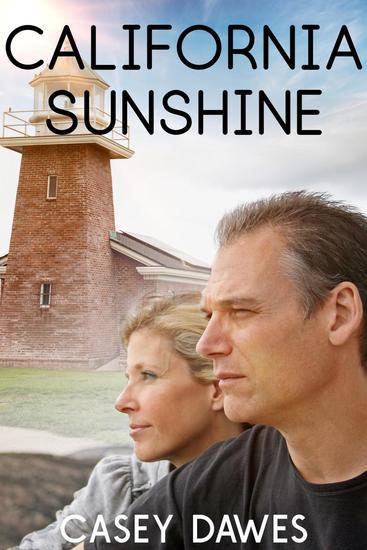 California Sunshine - California Romance - cover