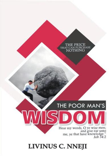 The Poor Man's Wisdom - cover