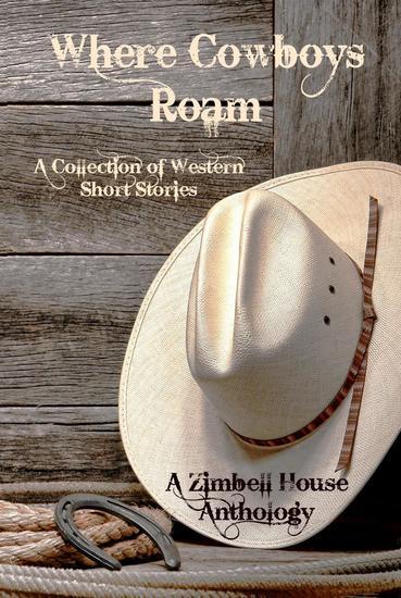 Where Cowboys Roam - cover