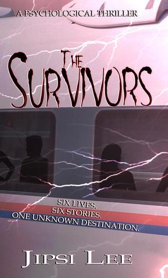 The Survivors - cover