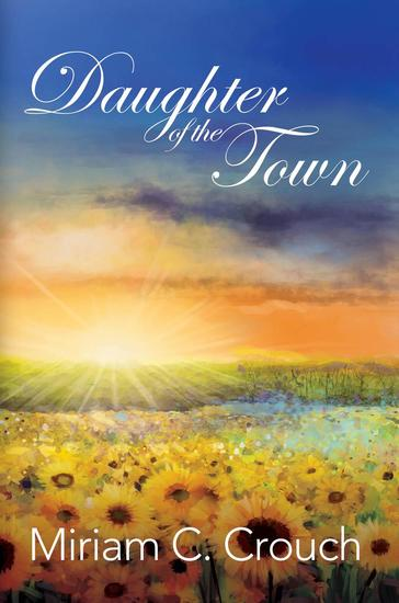 Daughter of the Town - cover