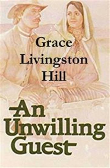 An Unwilling Guest - cover