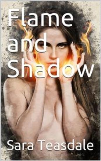 Flame and Shadow - cover