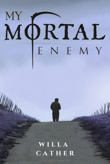 My Mortal Enemy - cover