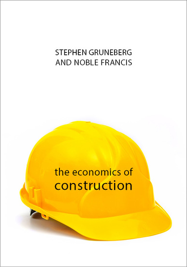 The Economics of Construction - cover
