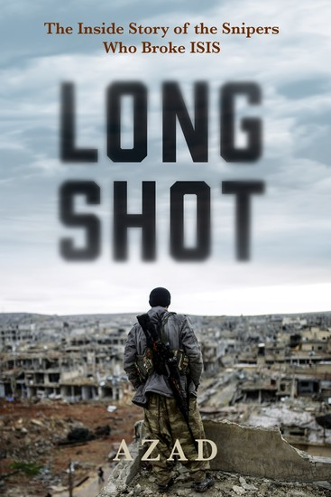 Long Shot - cover