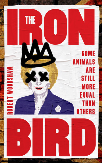 The Iron Bird - cover
