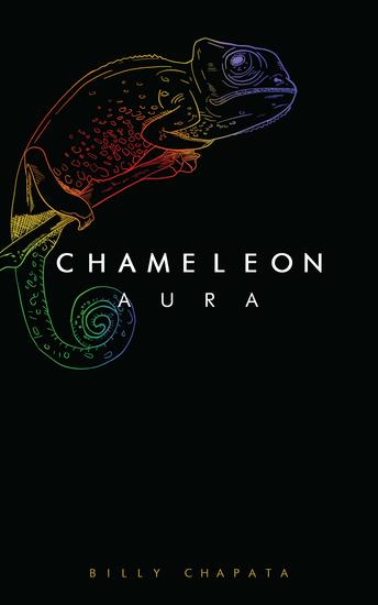 Chameleon Aura - cover