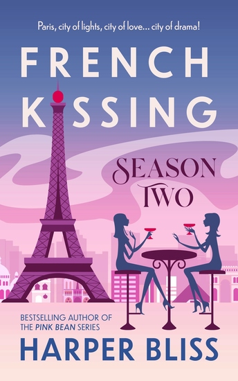 French Kissing: Season Two - Episodes 7-10 - cover