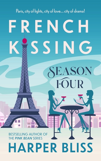 French Kissing: Season Four - Episodes 15-18 - cover