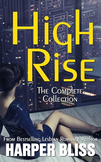 High Rise - The Complete Collection - cover