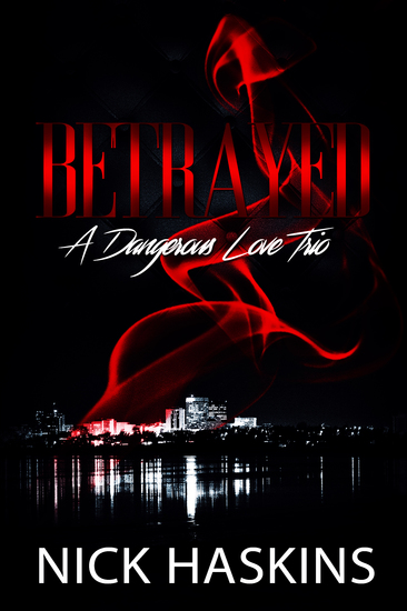 Betrayed - cover