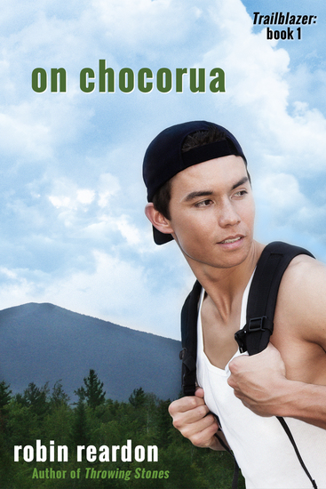 On Chocorua - Book 1 of the Trailblazer Series - cover