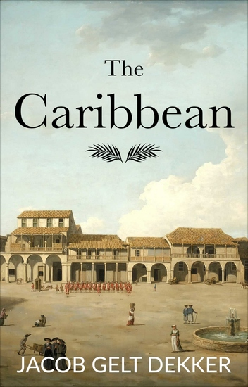 The Caribbean - cover