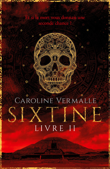 Sixtine - Livre II - cover