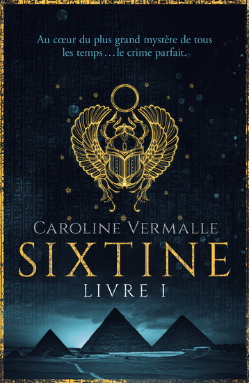 Sixtine - Livre I - cover
