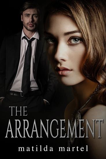 The Arrangement - A Billionaire Romance - cover