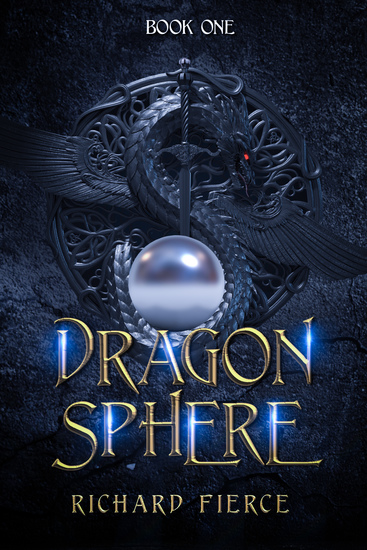 Dragonsphere - cover