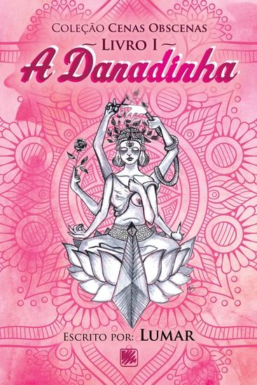 A Danadinha - Livro I - cover