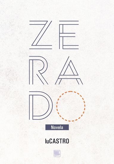 Zerado - Novela - cover