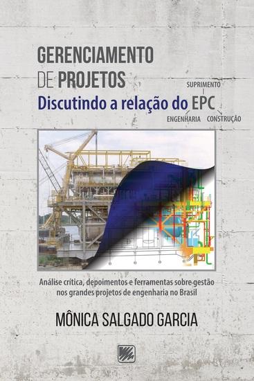 Gerenciamento de projetos - cover