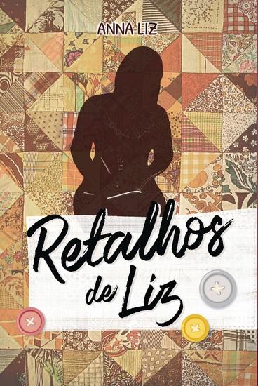Retalhos de Liz - cover