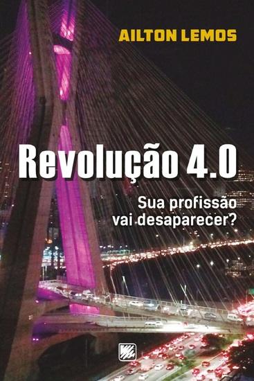 Revolução 40 - cover