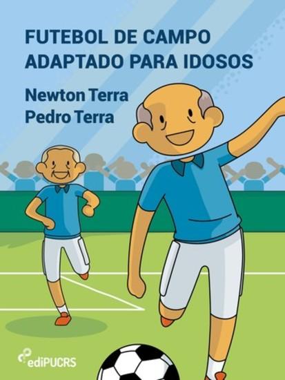 Futebol de campo adaptado para idosos - cover