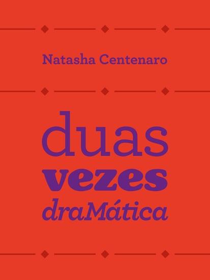 Duas vezes draMática - cover
