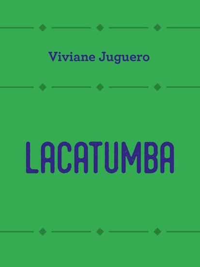 Lacatumba - cover