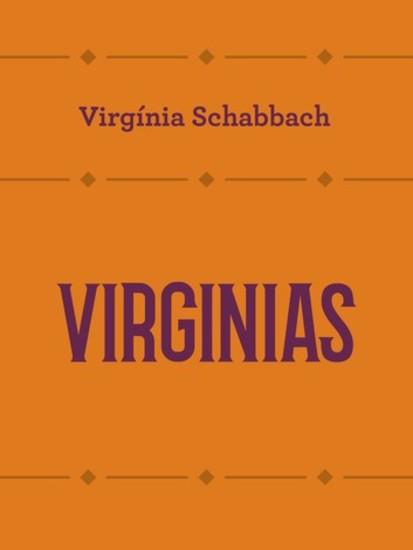 Virginias - cover