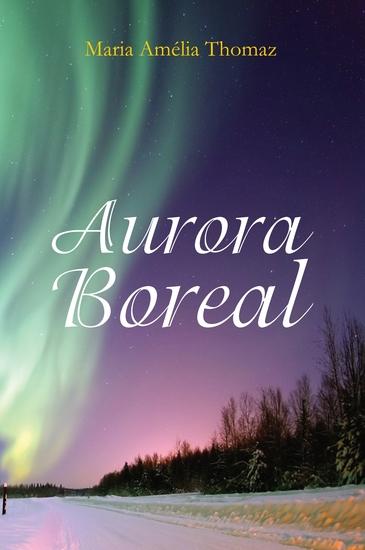 Aurora boreal - cover