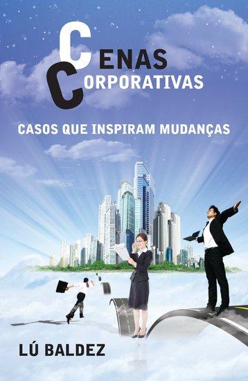 Cenas corporativas - cover