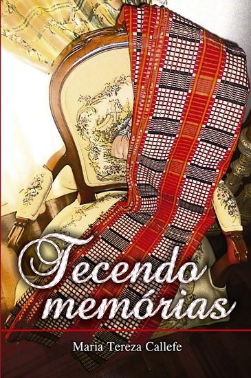 Tecendo memórias - cover