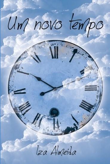 Um novo tempo - cover