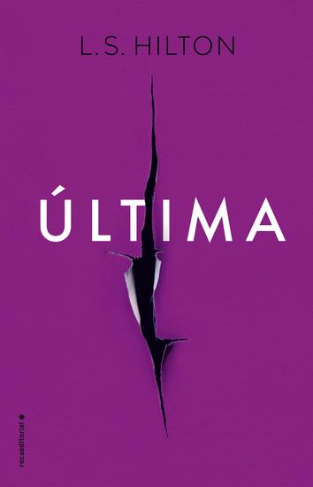 Última - cover
