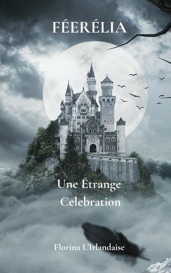 Féerélia - Une étrange célébration - cover