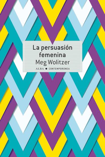 La persuasión femenina - cover