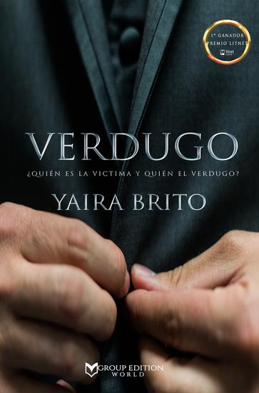 Verdugo - cover