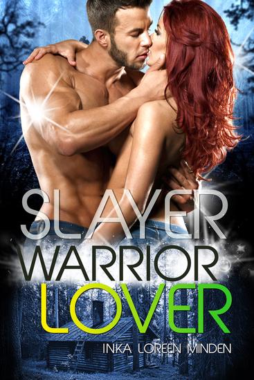 Slayer - Warrior Lover 13 - Die Warrior Lover Serie - cover