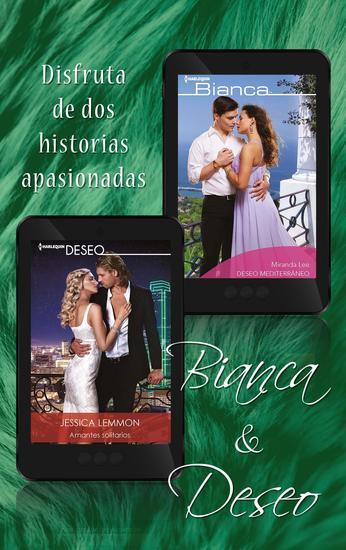 E-Pack Bianca y Deseo febrero 2019 - cover