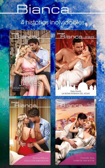 E-Pack Bianca febrero 2019 - cover
