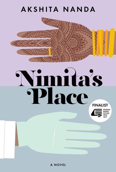 Nimita's Place - cover