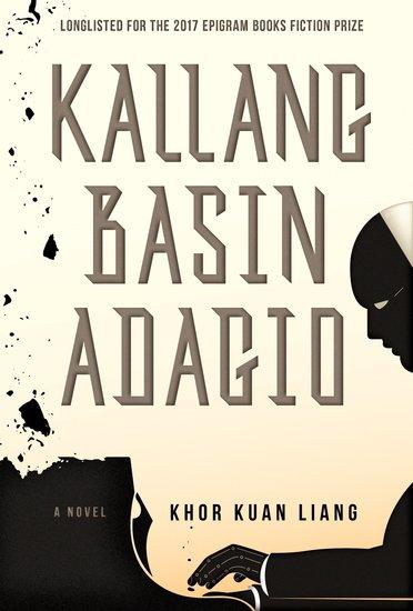 Kallang Basin Adagio - cover